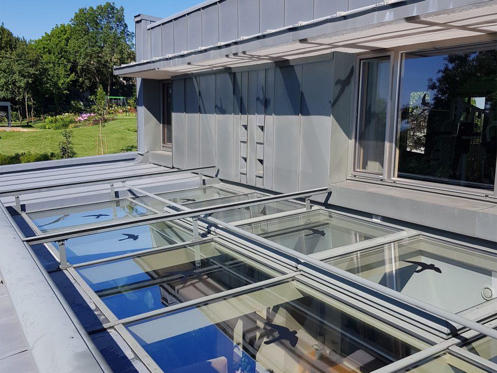 Ablakok, üvegfelületek tisztítása